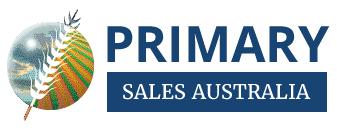 Primary Sales Australia