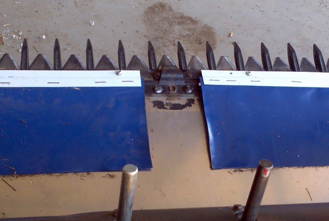 vibramat-dk-dual knife