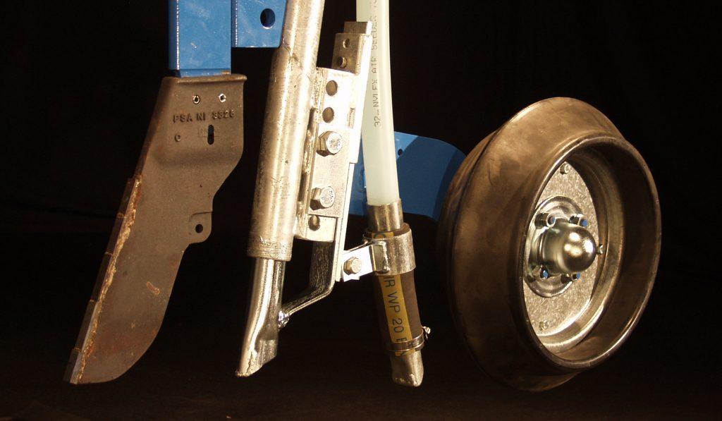 P-FT-3003-SQ Fertiliser Injector Tube